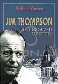 """Direto pra """"Amazon"""" à procura da biografia do fantástico (e pra mim desconhecido) Jim Thompson!"""