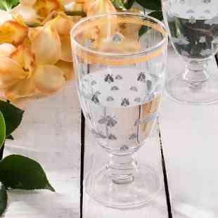 """""""Set"""" de copos que vão fazer sua mesa a mais romântica!"""