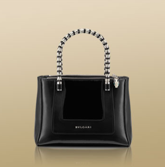 bulgari-black-serpenti-tote-small-bag