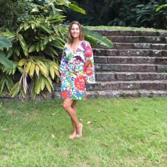 Perfeição tropical!